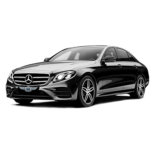 Mercedes-Benz E200d 2019 (Black)